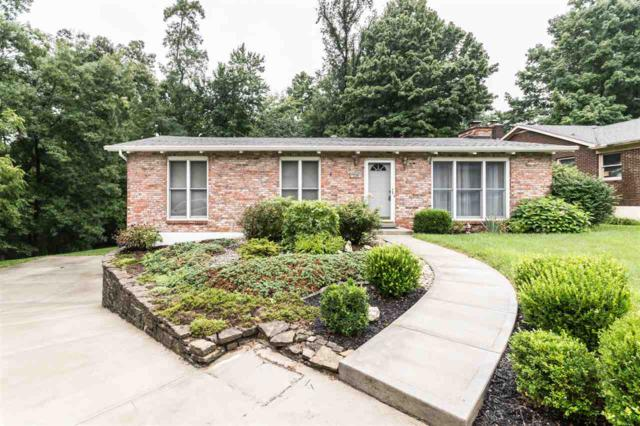 238 Surfwood Drive, Florence, KY 41042 (MLS #519081) :: Mike Parker Real Estate LLC