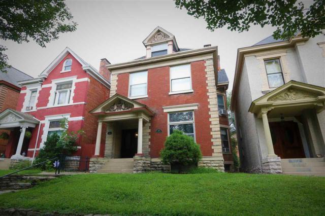 559 E 4th Street, Newport, KY 41071 (MLS #519087) :: Mike Parker Real Estate LLC