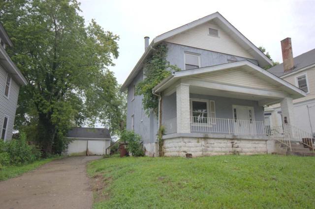 3821 Glenn, Covington, KY 41015 (MLS #519091) :: Mike Parker Real Estate LLC
