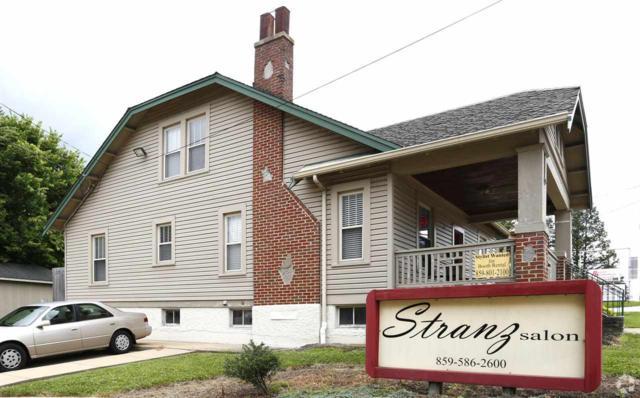 2893 Washington Street, Burlington, KY 41005 (MLS #519111) :: Mike Parker Real Estate LLC