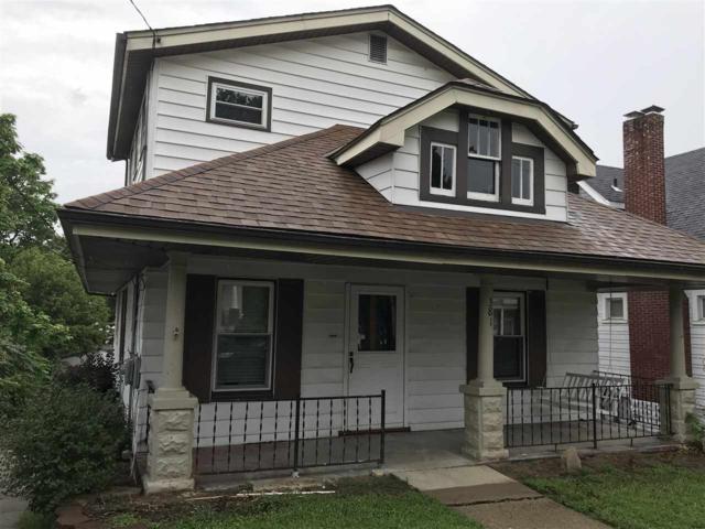 381 Linden Avenue, Southgate, KY 41071 (MLS #519114) :: Mike Parker Real Estate LLC