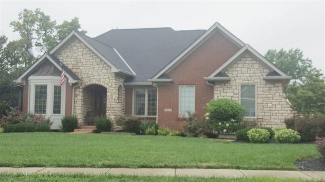 3796 Raymonde Lane, Erlanger, KY 41018 (MLS #519120) :: Mike Parker Real Estate LLC