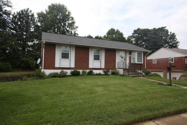 1616 Marcella, Fort Wright, KY 41011 (MLS #519121) :: Mike Parker Real Estate LLC