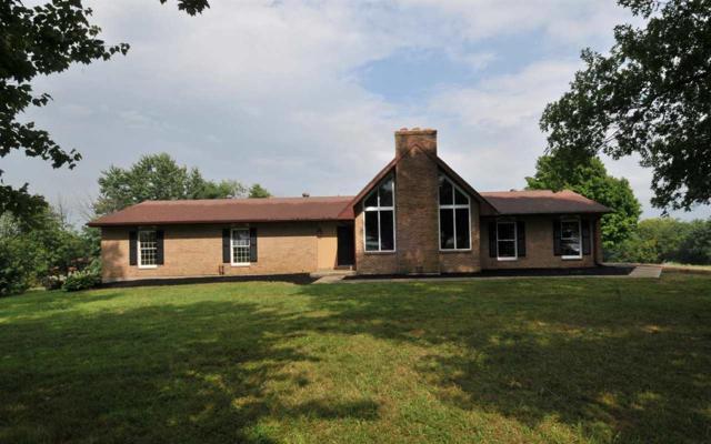 9510 Camp Ernst, Union, KY 41091 (MLS #519122) :: Mike Parker Real Estate LLC