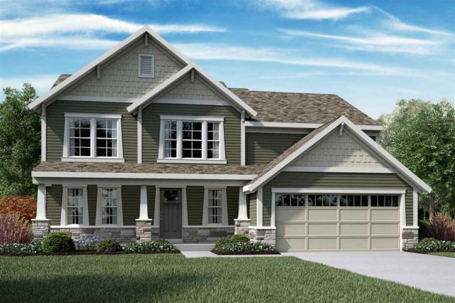 620 Indigo Drive, Alexandria, KY 41001 (MLS #519130) :: Mike Parker Real Estate LLC