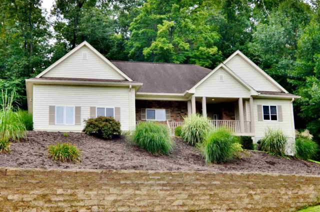 575 Deer Run Road, Cold Spring, KY 41076 (MLS #519138) :: Mike Parker Real Estate LLC