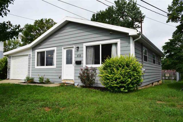458 Buckner Street, Elsmere, KY 41018 (MLS #519144) :: Mike Parker Real Estate LLC
