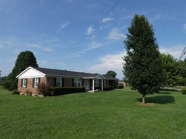 1439 159 Hwy N, Falmouth, KY 41040 (MLS #519161) :: Mike Parker Real Estate LLC