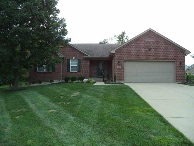 1421 Lincoln Court, Union, KY 41091 (MLS #519168) :: Mike Parker Real Estate LLC