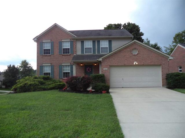 1601 Woodfield Court, Hebron, KY 41048 (MLS #519200) :: Mike Parker Real Estate LLC