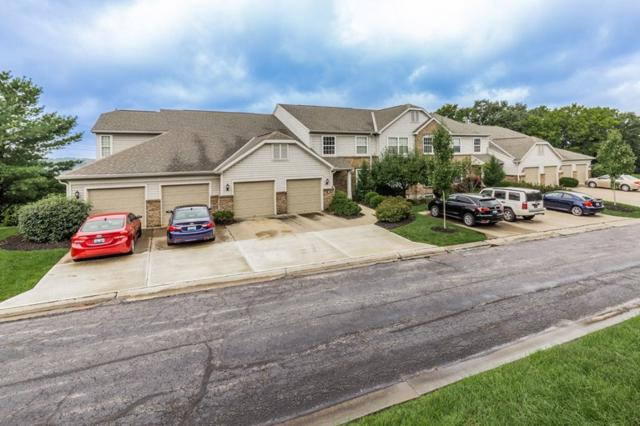 509 Telescope View #102, Wilder, KY 41076 (MLS #519220) :: Mike Parker Real Estate LLC