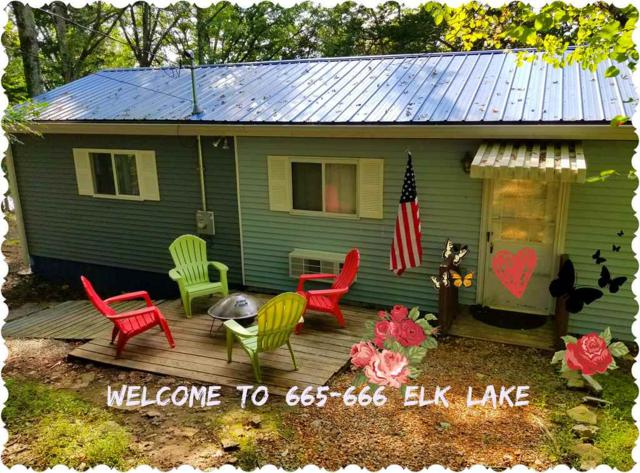 LOT 665-666 Elk Lake Resort, Owenton, KY 40359 (MLS #519240) :: Mike Parker Real Estate LLC