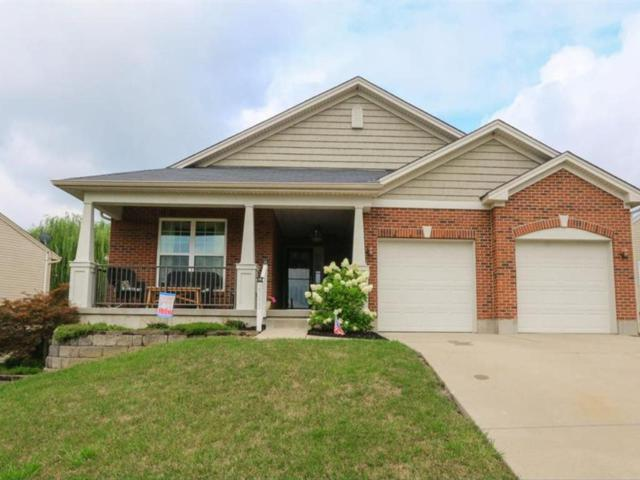 2393 Frontier Drive, Hebron, KY 41048 (MLS #519248) :: Mike Parker Real Estate LLC
