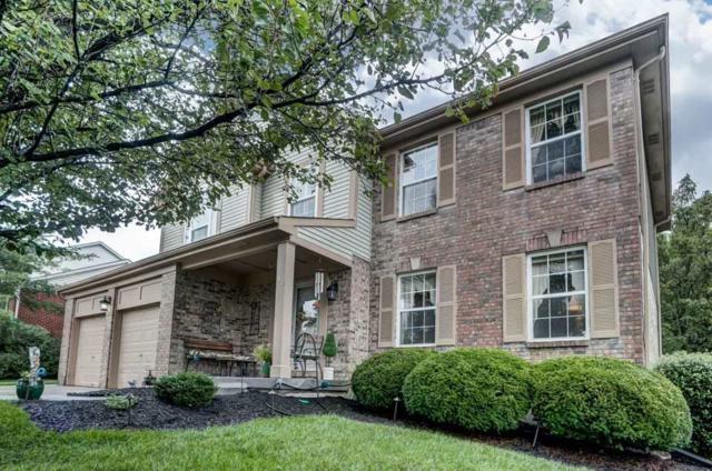 12 Barnwood Court, Florence, KY 41042 (MLS #519253) :: Mike Parker Real Estate LLC