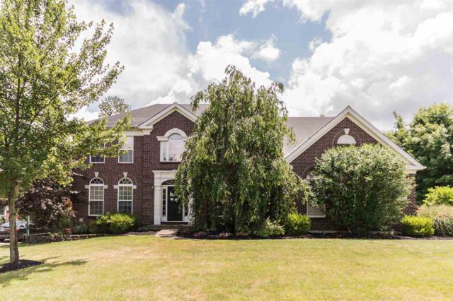 7509 Harvesthome Drive, Florence, KY 41042 (MLS #519305) :: Mike Parker Real Estate LLC