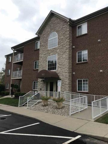 561 Napa Valley Lane #5, Crestview Hills, KY 41017 (MLS #519313) :: Apex Realty Group
