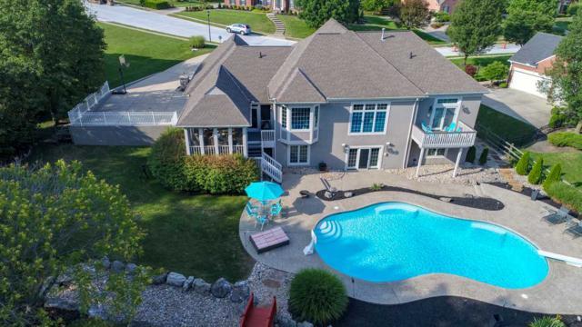 988 Appleblossom Drive, Villa Hills, KY 41017 (MLS #519342) :: Apex Realty Group