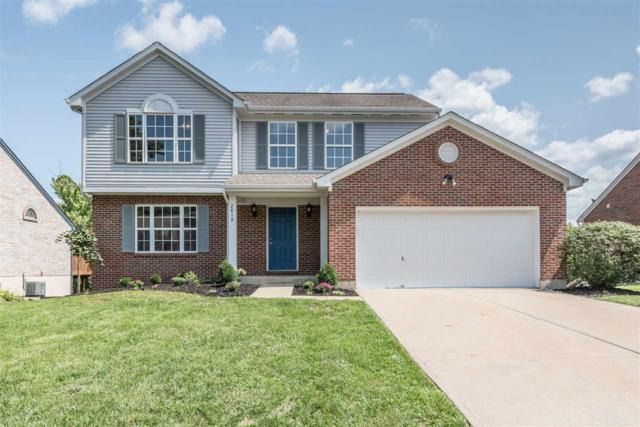 2819 Coachlight Lane, Burlington, KY 41005 (MLS #519343) :: Mike Parker Real Estate LLC