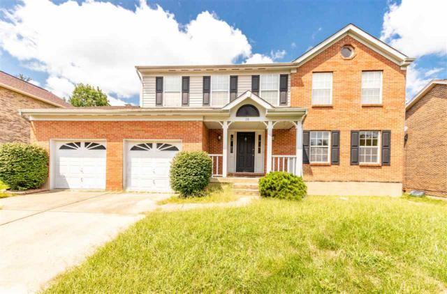 26 Northfield Drive, Florence, KY 41042 (MLS #519354) :: Mike Parker Real Estate LLC