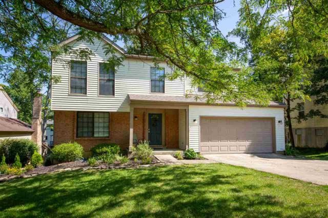 6786 Upland Court, Florence, KY 41042 (MLS #519357) :: Mike Parker Real Estate LLC