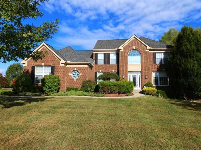 1704 Grandview Drive, Hebron, KY 41048 (MLS #519369) :: Mike Parker Real Estate LLC