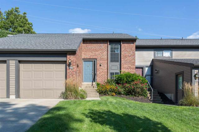 6362 Cliffside Drive, Florence, KY 41042 (MLS #519378) :: Mike Parker Real Estate LLC