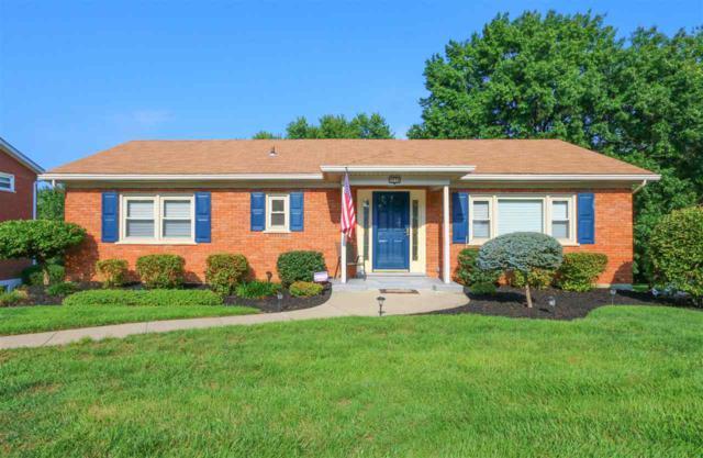 3036 Lindsey Drive, Edgewood, KY 41017 (MLS #519407) :: Mike Parker Real Estate LLC