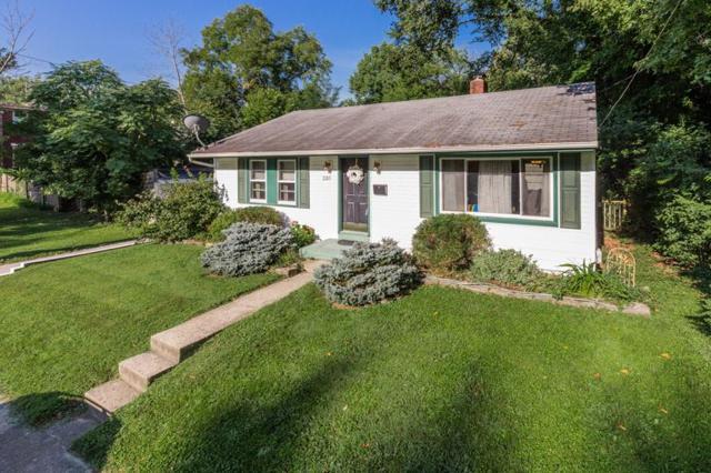 2315 Greenup Street, Covington, KY 41014 (MLS #519422) :: Mike Parker Real Estate LLC