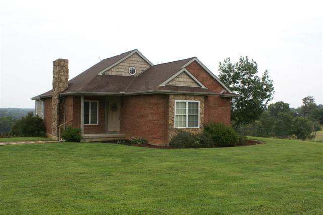 150 Kerns, Jonesville, KY 41052 (MLS #519435) :: Mike Parker Real Estate LLC