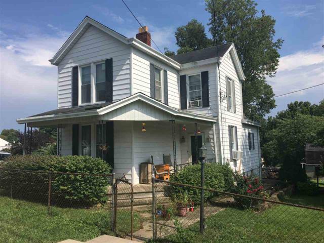 2465 Horton Street, Crescent Springs, KY 41017 (MLS #519465) :: Mike Parker Real Estate LLC