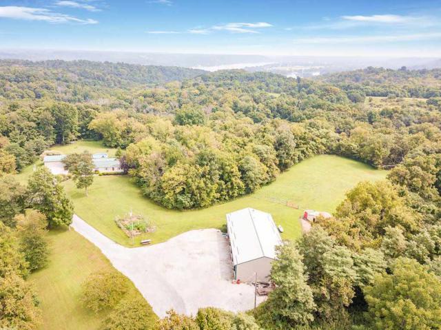 1039 Gridley Hill Road, Warsaw, KY 41083 (MLS #519490) :: Mike Parker Real Estate LLC