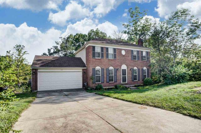 1729 Promontory Drive, Florence, KY 41042 (MLS #519500) :: Mike Parker Real Estate LLC