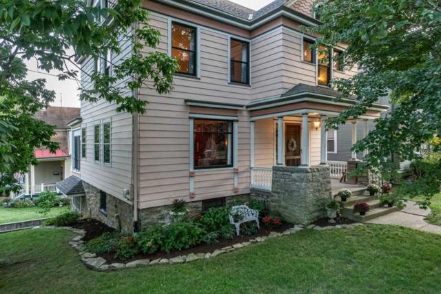 233 Wallace Avenue, Covington, KY 41014 (MLS #519531) :: Mike Parker Real Estate LLC