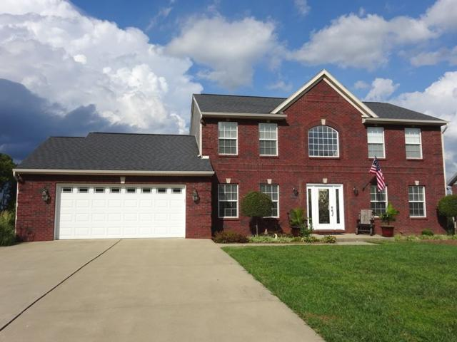 4422 Silversmith Lane, Independence, KY 41051 (MLS #519534) :: Mike Parker Real Estate LLC