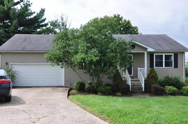 1654 Chrissie Lane, Maysville, KY 41056 (MLS #519538) :: Mike Parker Real Estate LLC