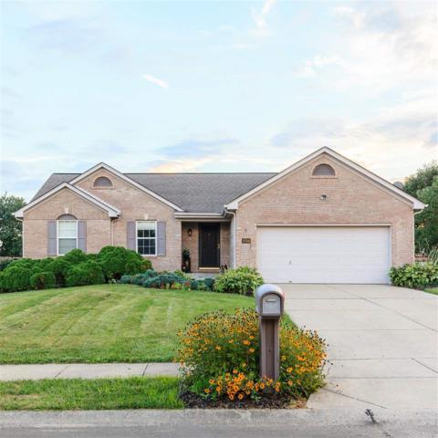 8766 Woodridge Drive, Florence, KY 41042 (MLS #519548) :: Mike Parker Real Estate LLC
