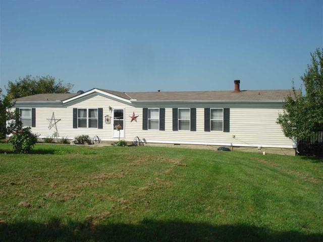 2947 Ky Hwy 3004, Berry, KY 41003 (MLS #519579) :: Mike Parker Real Estate LLC