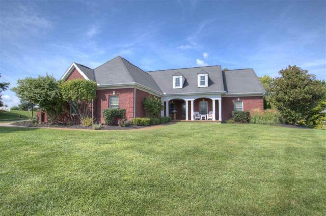 806 Pointe Drive, Villa Hills, KY 41017 (MLS #519606) :: Mike Parker Real Estate LLC