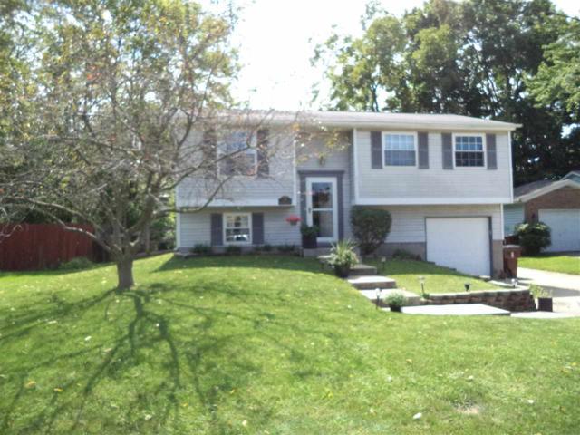 51 Hideaway Drive, Covington, KY 41017 (MLS #519620) :: Mike Parker Real Estate LLC