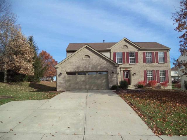 9060 Georgian Court, Florence, KY 41042 (MLS #519621) :: Mike Parker Real Estate LLC