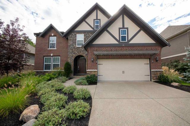 21 Casagrande Street, Fort Thomas, KY 41075 (MLS #519634) :: Mike Parker Real Estate LLC