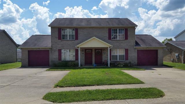 125 Harlan, Crittenden, KY 41030 (MLS #519637) :: Mike Parker Real Estate LLC