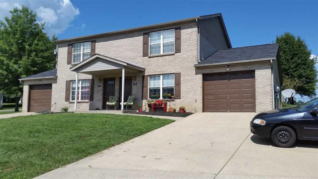 275 Sayers Street, Crittenden, KY 41030 (MLS #519640) :: Mike Parker Real Estate LLC