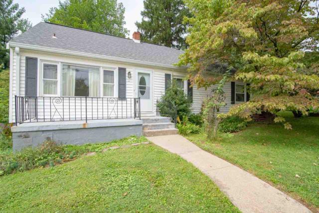 2967 Ridge Avenue, Hebron, KY 41048 (MLS #519646) :: Mike Parker Real Estate LLC
