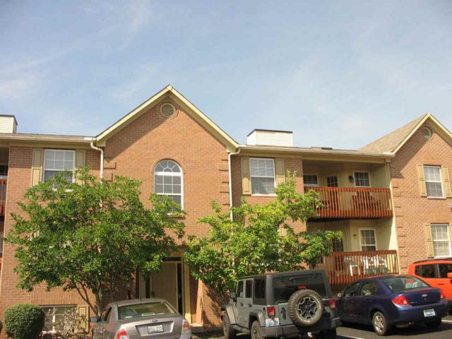 17 Meadow Lane #9, Highland Heights, KY 41076 (MLS #519671) :: Mike Parker Real Estate LLC