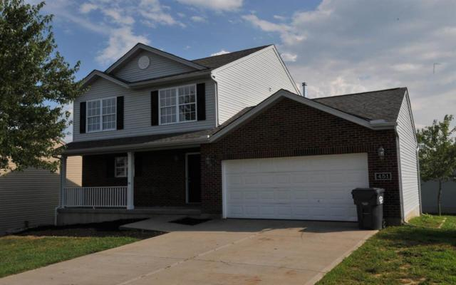 451 Micah Court, Burlington, KY 41005 (MLS #519699) :: Mike Parker Real Estate LLC