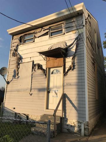 1027 Ann Street, Newport, KY 41071 (MLS #519700) :: Mike Parker Real Estate LLC