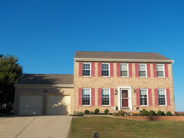4938 Open Meadow, Independence, KY 41051 (MLS #519703) :: Mike Parker Real Estate LLC