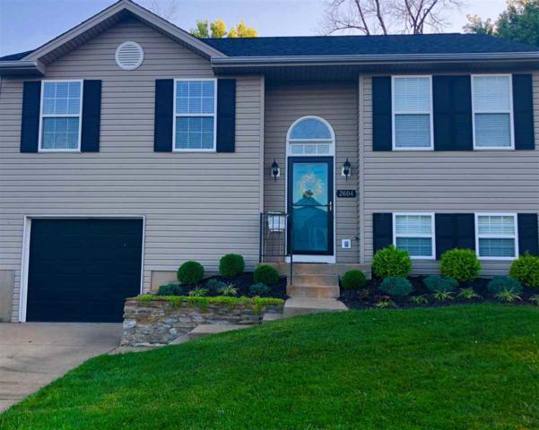 2604 Berwood Lane, Hebron, KY 41048 (MLS #519708) :: Mike Parker Real Estate LLC