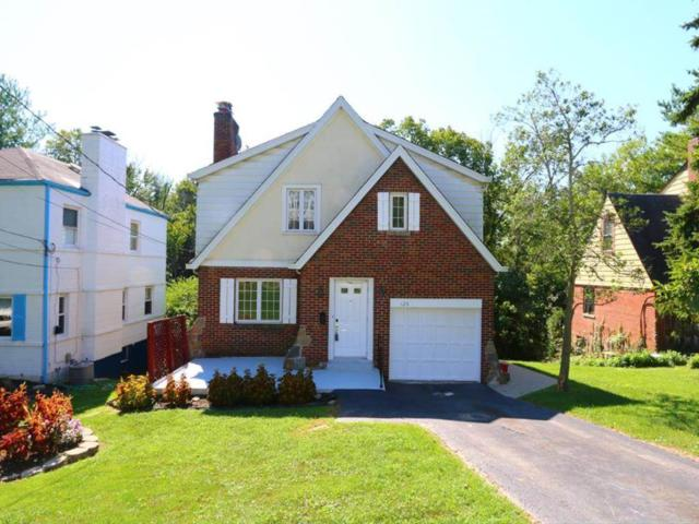 126 Kennedy Road, Fort Wright, KY 41011 (MLS #519715) :: Mike Parker Real Estate LLC